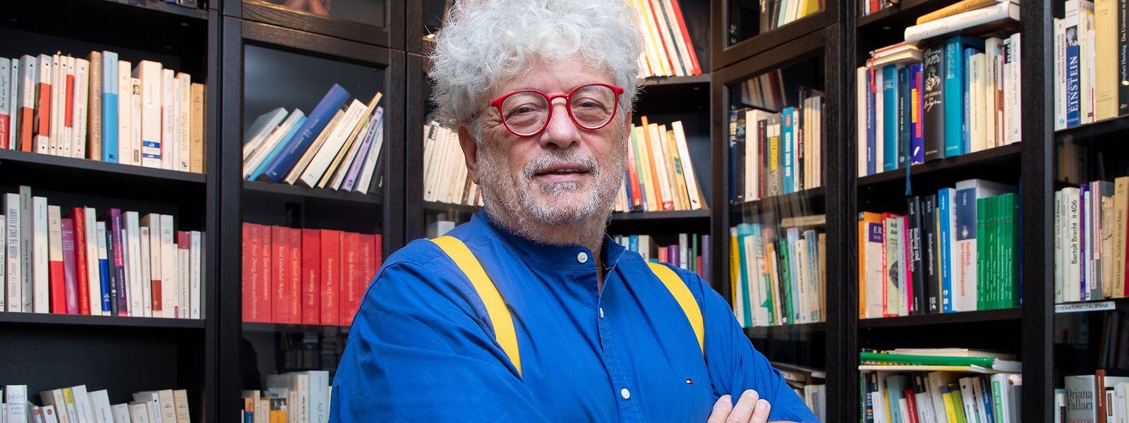 Die Aspekte der psychischen Gesundheit und der Beziehungen wurden außer acht gelassen, kritisiert Gilbert Pregno.