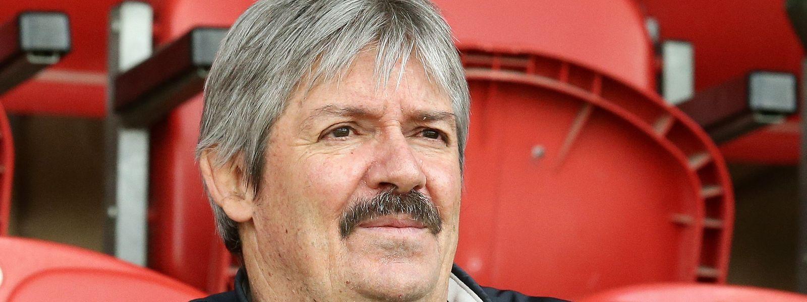Paul Philipp fordert, dass trotz der Erfolge konsequent und ernsthaft weitergearbeitet wird.