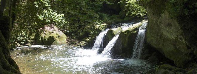 Luxemburg ist bei naturverbundenen Touristen für seine schönen Wanderwege beliebt.