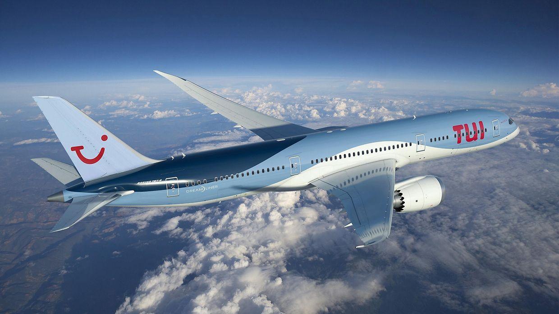 Die Boeing 787 Dreamliner steht in Konkurrenz zur A350, die erst später auf den Markt kam.