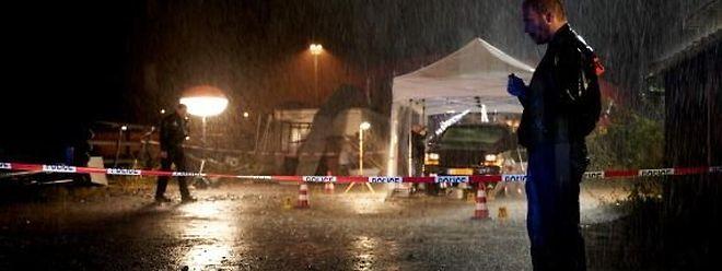 Der Krimi wurde vollständig in Luxemburg gedreht.