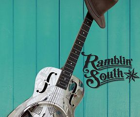 Ramblin' South live @ Bistro beim Ana