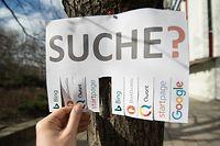 Googlen kommt von Google. Aber man findet noch viel mehr gute Suchmaschinen, wenn man mit der Suche beginnt.