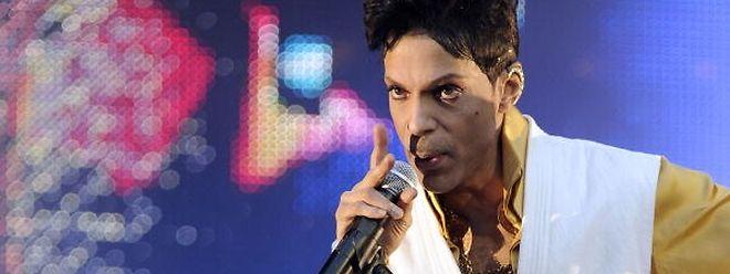 Der Popstar war am 21. April gestorben.