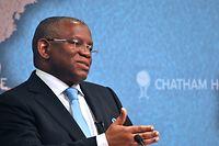 Ggeorges Chikoti é o novo embaixador de Angola no Luxemburgo e em Bruxelas.