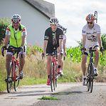 Ministro luxemburguês embarca em digressão de bicicleta pela França para esquecer o vírus