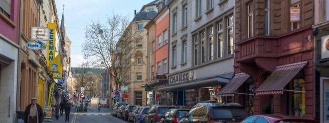 En vingt-cinq ans, Dudelange est passée de 15.000 à 20.000 habitants.