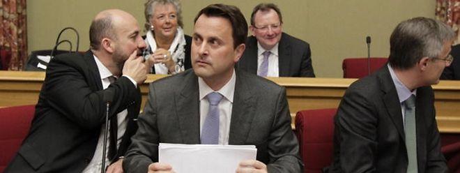 Laut Politmonitor hat die Regierung bei der Vertrauensfrage die Talsohle hinter sich.