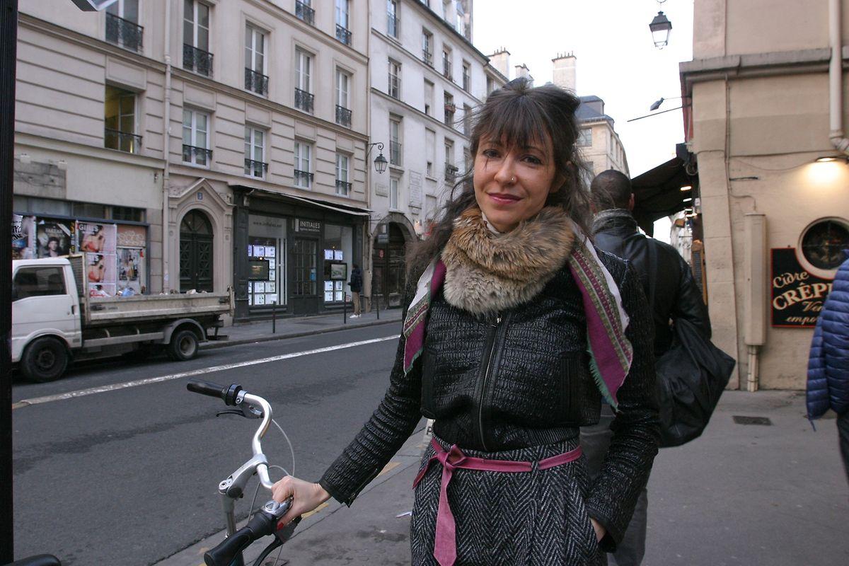 «Je n'ai jamais vu la rue de Lappe aussi vide que ce samedi soir», lendemain des attentats du 13 novembre 2015, se souvient bien Claire Leydenbach.