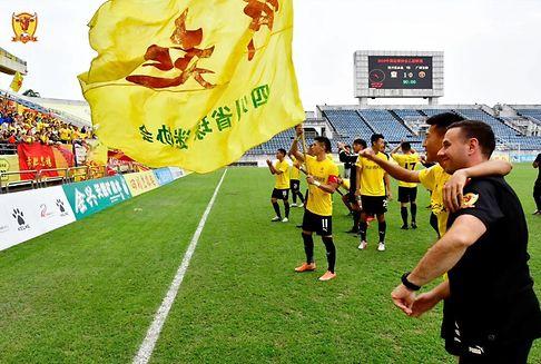 Chu Wang: «Enfermé pendant cinq semaines»
