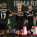 Sporting tem a primeira oportunidade para conquistar o 19º título