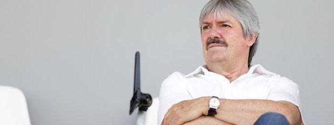 Pour Paul Philipp, un match nul en Biélorussie, lors du prochain match de la Ligue des Nations, serait un bon résultat.