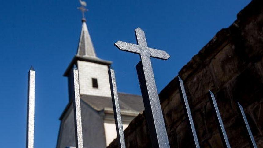 Wenn alles läuft wie geplant, kommt im April das endgültige Aus für die Kirchenfabriken.