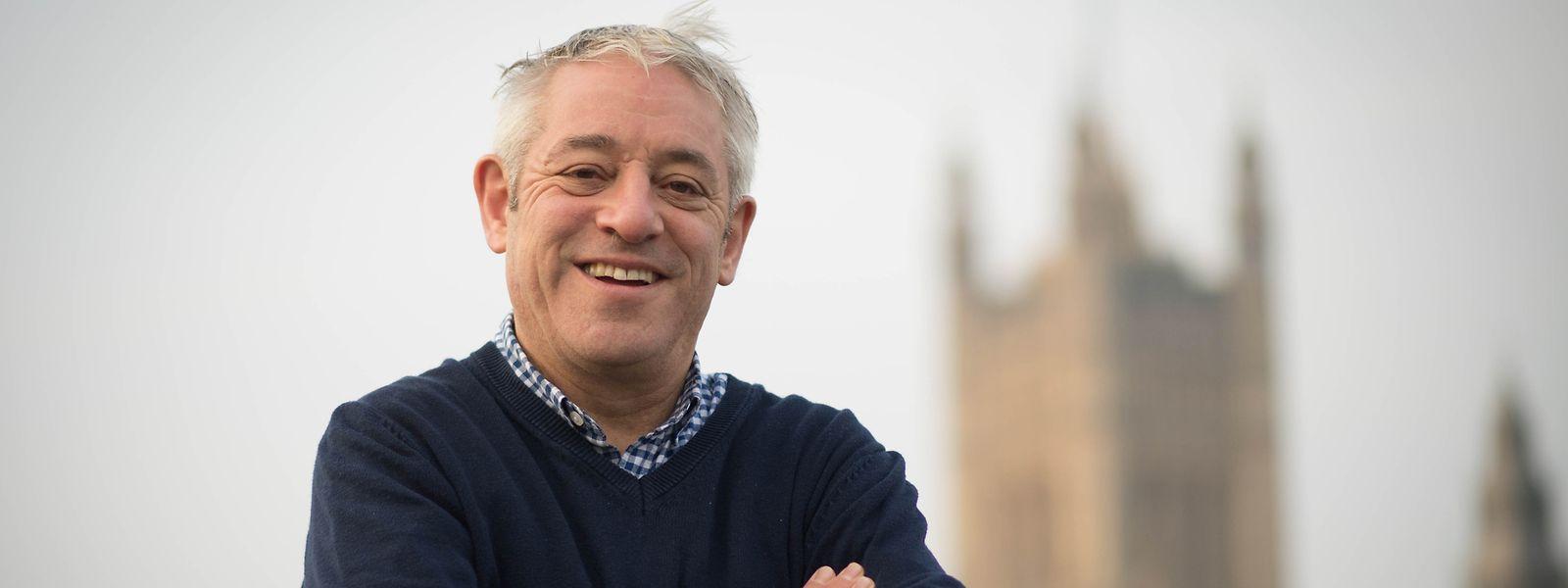 Kurz nach Ende seiner Amtszeit hat der britische Ex-Parlamentspräsident John Bercow seine Neutralität aufgegeben und den geplanten EU-Ausstieg scharf verurteilt.