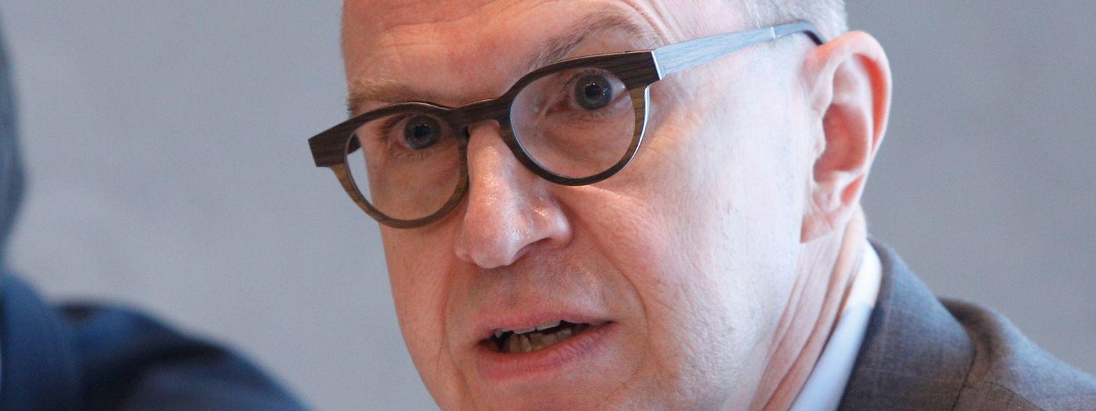 Pour Jean-Luc Dourson, directeur général de Bionext, non seulement sa société a été pénalisée, mais peut-être aussi les finances publiques.