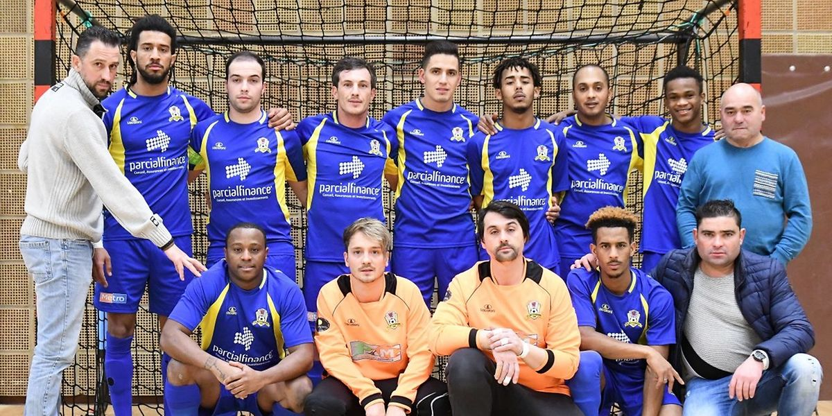 L'équipe du FC Bettendorf est en situation précaire au classement