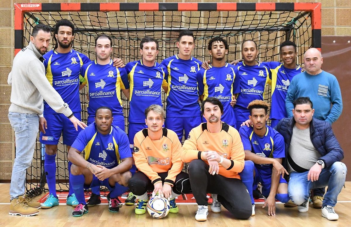 FC Bettendorf