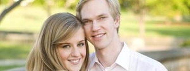 L'archiduc Imre et son épouse Kathleen
