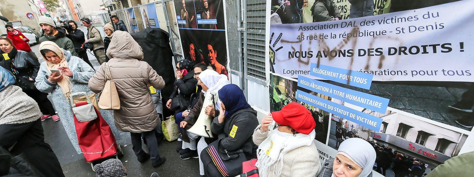 Seit Jahrzehnten wird der Einfluss des Islamismus im Pariser Vorort Saint-Denis immer stärker.