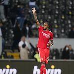 Benfica vence em Guimarães e mantém percurso 100% vitorioso na I Liga
