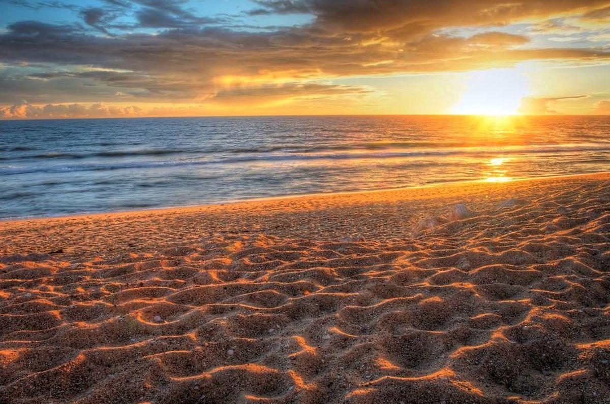Le Portugal, l'Italie et l'Espagne offrent tout trois des destinations estivales privilégiées par les Luxembourgeois en quête de soleil.