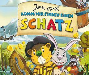 Janosch - Komm, wir finden einen Schatz (DE, Fsk 0, 73 min)