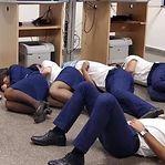 Ryanair despede seis funcionários por publicarem fotografia falsa