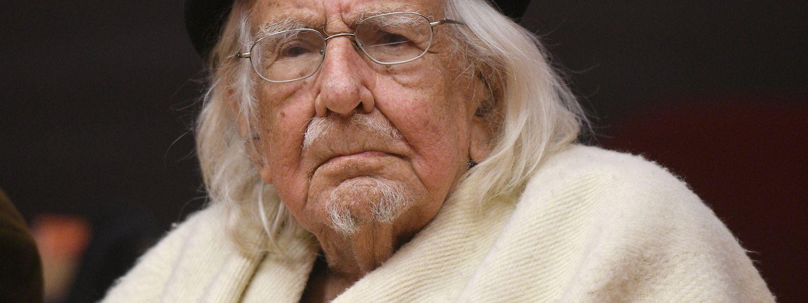 Cardenal ist im Alter von 95 Jahren gestorben.