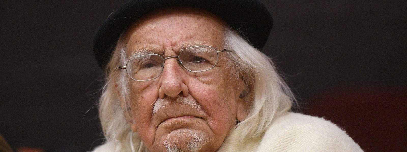 Ernesto Cardenal, nicaraguanischer Dichter und Theologe, ist im Alter von 95 Jahren gestorben.