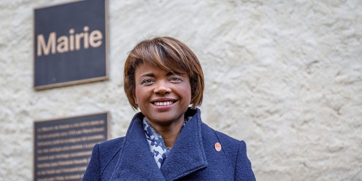 In den vergangenen sechs Jahren war Natalie Silva Schöffin in Fels, nun ist sie Bürgermeisterin.