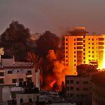 Barril de pólvora. Resistir é a única forma de continuar a existir, dizem palestinianos