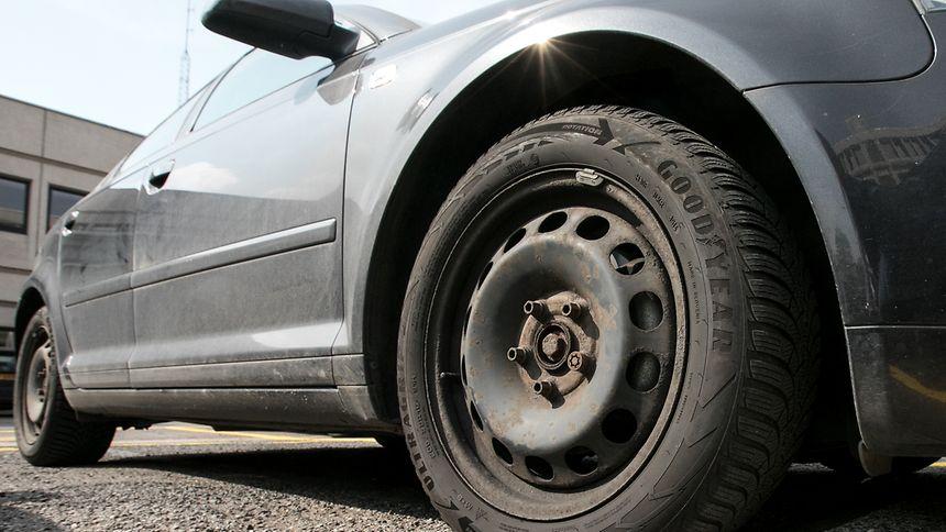 L'hiver est passé, place aux pneus d'été!