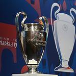 Liga dos Campeões: FC Porto defronta Liverpool nos quartos de final
