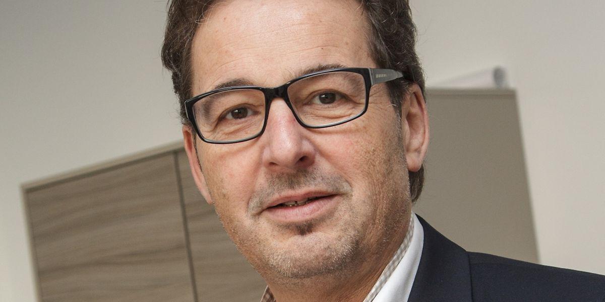 Der Direktor von Dussmann, Jean-Paul Neu, erklärt warum die Teilzeitarbeit für Unternehmer keine wünschenswerte Situation ist.