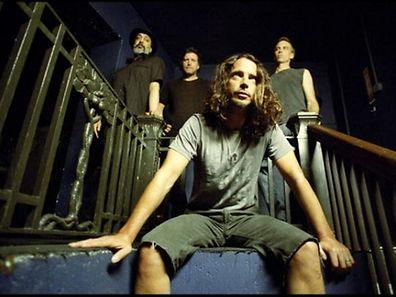Soundgarden werden am 28. Mai gemeinsam mit Metallica auf der Bühne stehen.