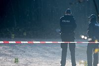 Der zweite Leichnam wurde in der Nacht zum 14. November 2016 am Waldparkplatz Fräiheetsbam in Strassen entdeckt.