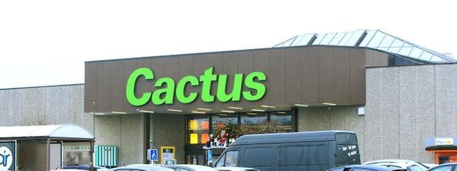Bei Cactus hat es schon bessere Jahre gegeben aber auch schon schlechtere.