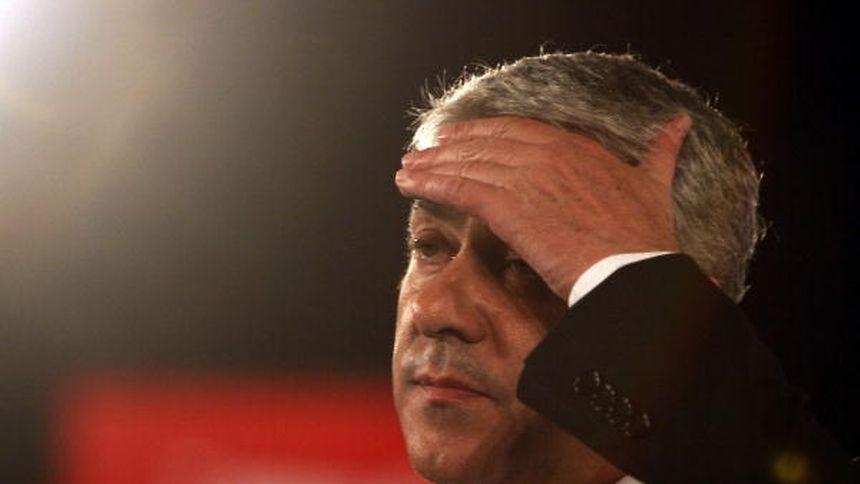 O Ministério Público acusou o ex-primeiro-ministro português de 31 crimes.