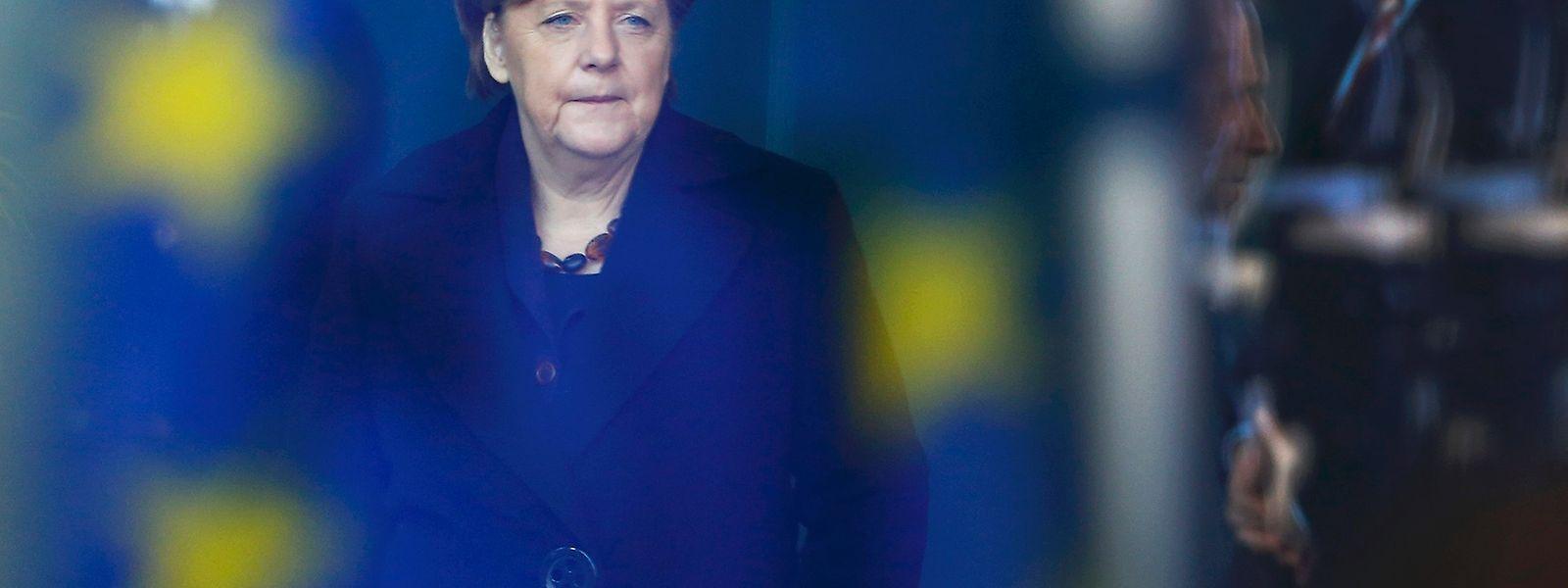 """""""Wir schaffen das"""" - (k)ein Diktat aus Berlin."""