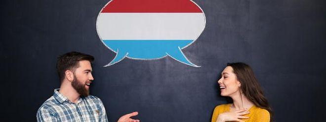 Über den Stellenwert der luxemburgischen Sprache wird derzeit kontrovers diskutiert.