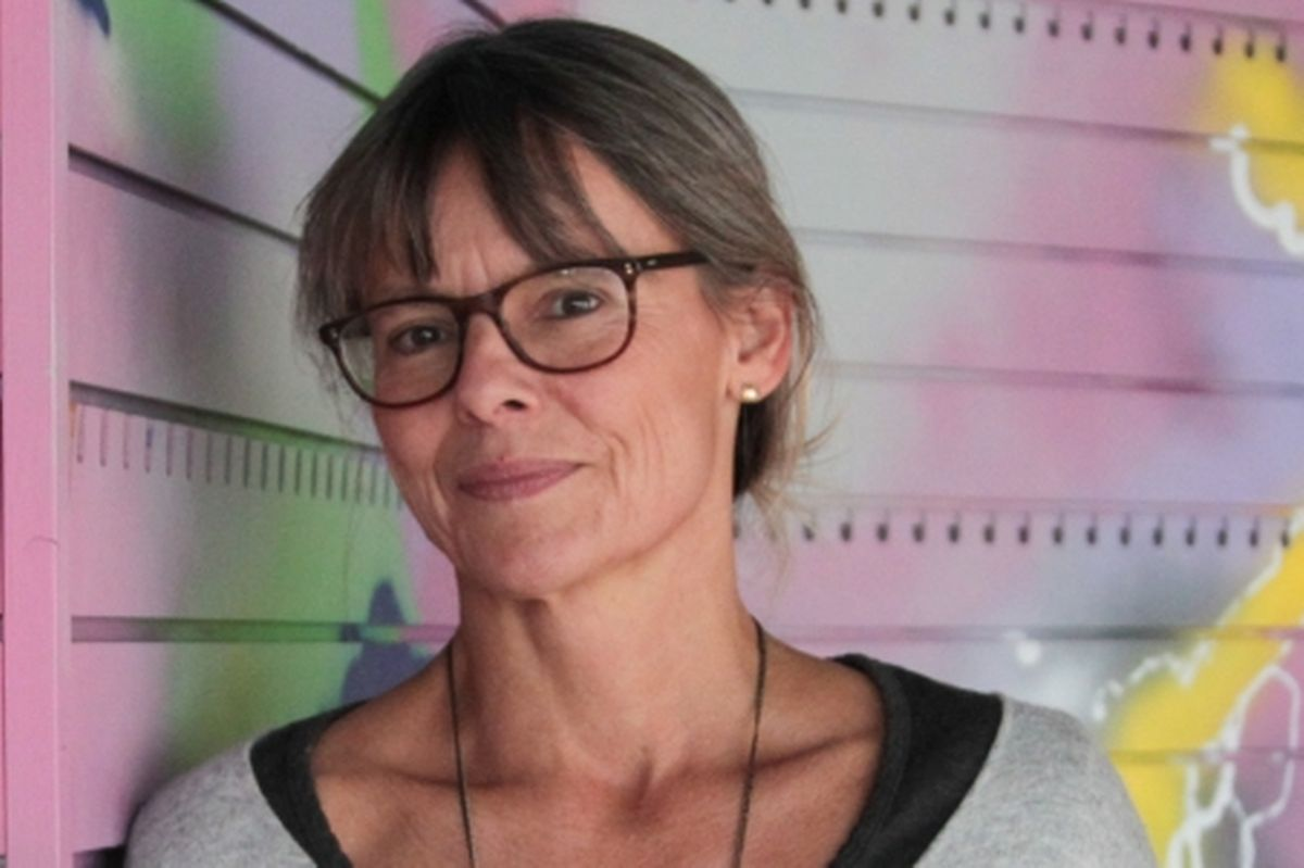 Marianne Donven, Leiterin des Projektes, ist enttäuscht und hofft auf eine schnelle Lösung.