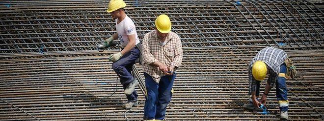 Wenn in Luxemburg bis 2060 mehr als eine Million Menschen leben, müssen viele neue Jobs entstehen.