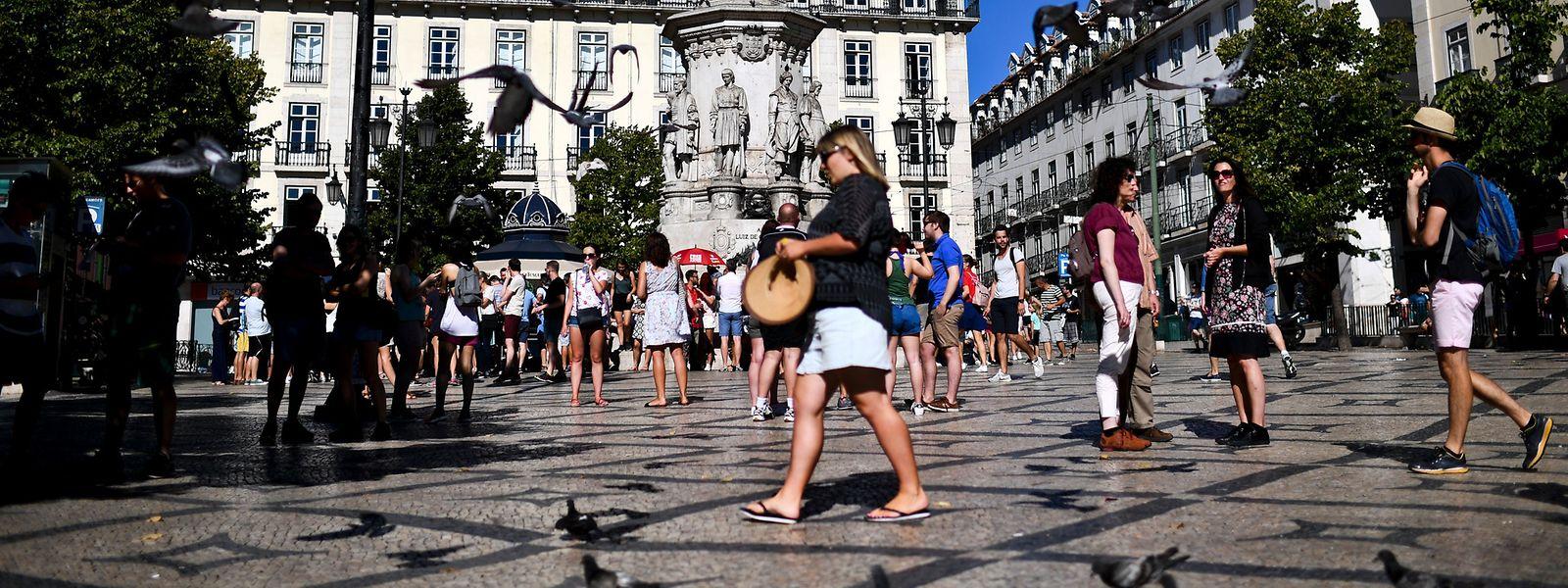 Quelque 8.000 résidents au Portugal touchent une pension venue du Luxembourg, selon les dernières données disponibles.