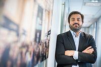 Enrique Martinez est à la tête de Fnac Darty depuis 2017.