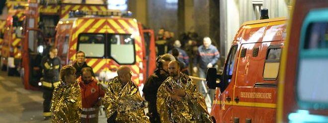 In Luxemburg will die Politik die Lektionen aus den Anschlägen in Paris ziehen.