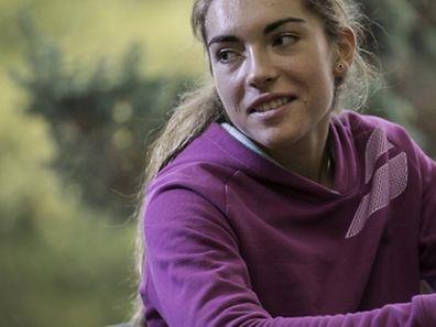 Eléonora Molinaro s'est qualifiée en deux manches.