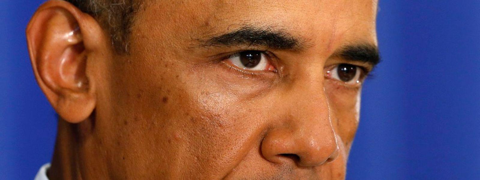 """US-Präsident Barack Obama will sicherstellen, dass Reformen """"dauerhaft"""" sind und von der Bevölkerung verstanden werden."""