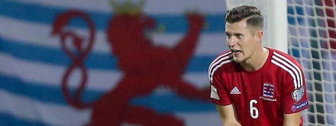 Absent face au Sénégal et contre la Géorgie, au printemps, Chris Philipps fait son retour en sélection pour la Ligue des Nations.