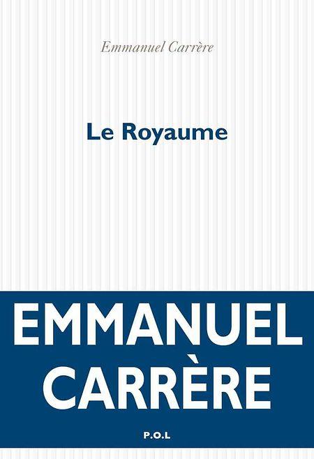 L'un des livres phares de l'édition française en 2014.