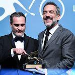 """Leão de Ouro de Veneza para """"Joker"""", de Todd Phillips, e Polansky distinguido pelo júri"""